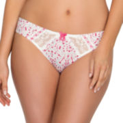 Marie Meili Caitlin Briefs - Plus