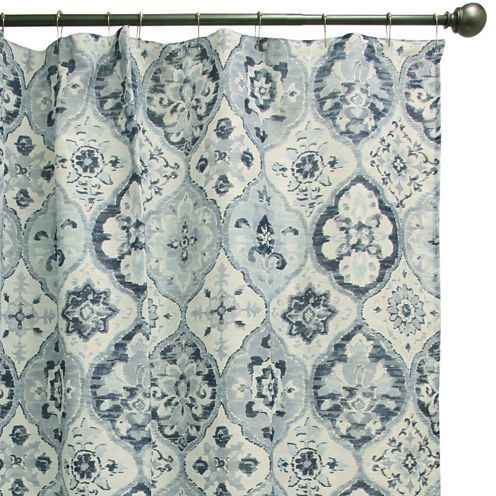 Bacova Montage Shower Curtain