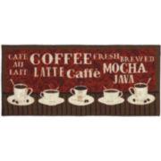 Mohawk Home® World Class Coffee Rectangular Rug
