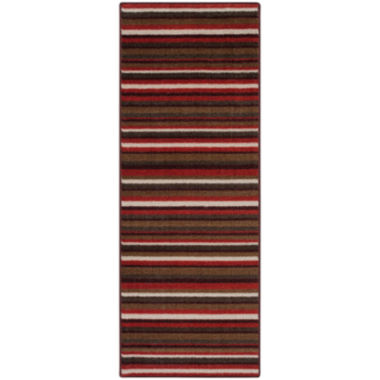 jcpenney.com | Barkley Striped Runner Rug