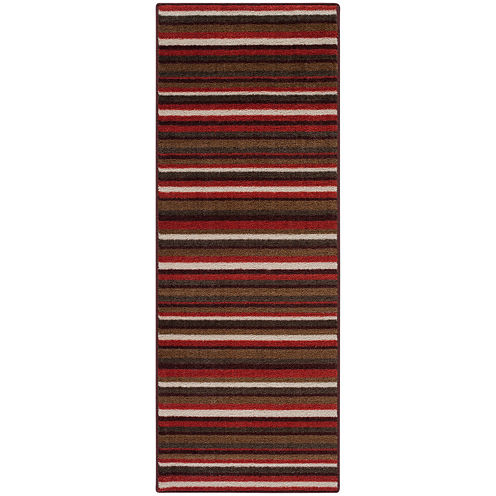 Barkley Striped Runner Rug