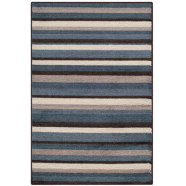 jcpenney.com | Barkley Striped Rectangular Rug