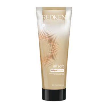 jcpenney.com | Redken All Soft Mega Mask Mask - 6.7 Oz.