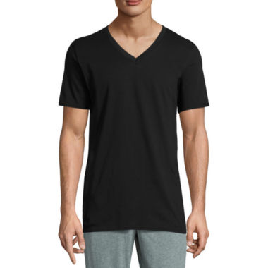 jcpenney.com | Jockey® 3-pk. Staycool Plus V-Neck T-Shirts