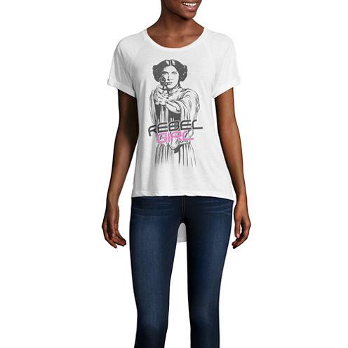 Star Wars Graphic T-Shirt- Juniors