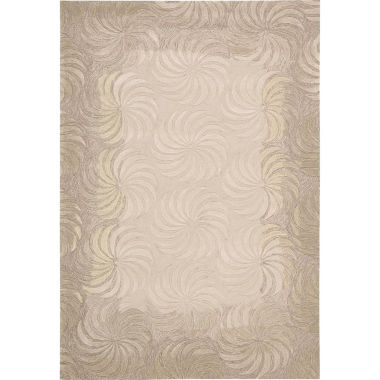 jcpenney.com | Nourison® Harrison High-Low Carved Rectangular Rug