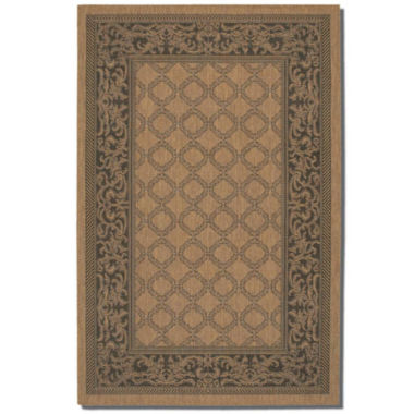 jcpenney.com | Couristan® Garden Lattice Indoor/Outdoor Runner Rug