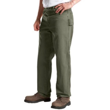 jcpenney.com | Dickies® Sanded Duck Carpenter Jeans