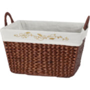 Creative Bath™ Coventry Medium Storage Basket