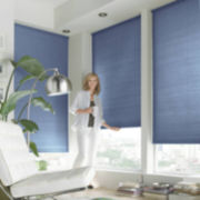 jcp home™ Custom Light-Filtering Corded Cellular Shade