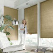 JCPenney Home™ Custom Light-Filtering Corded Cellular Shade