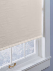 JCPenney Home™ Saratoga Cut-to-Width Unfringed Blackout Roller Shade