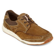 Clarks® Allston Edge Mens Oxford Shoes