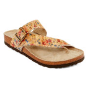 Modelista Chapman Leather Sandals