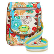 Lily Bloom Katie Crossbody Bag