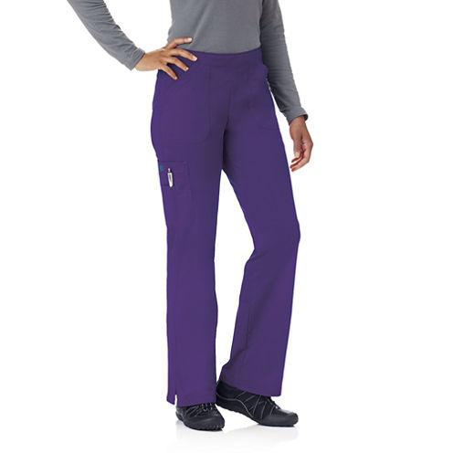 Bio Stretch Womens Cargo Pants - Petite