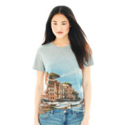 Joe Fresh™ Short-Sleeve Scenic Tee