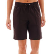 Made For Life™ Pintuck Bermuda Shorts