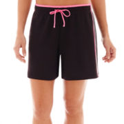 Made For Life™ Taped Mesh Shorts - Tall