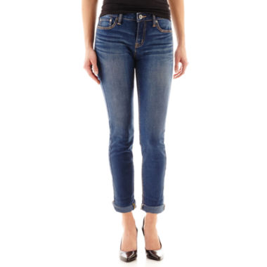 jcpenney.com | Stylus™ Denim Ankle Jeans - Tall