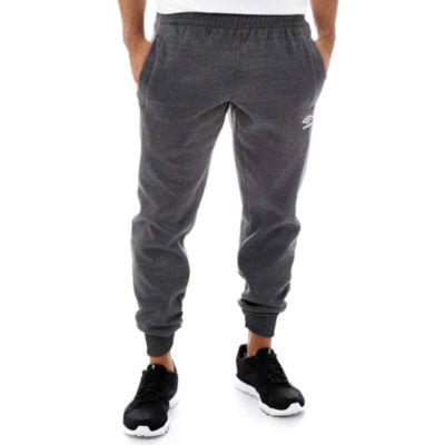 umbro fleece pants