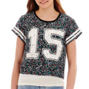 Decree® Short-Sleeve Football Tee