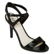a.n.a® Hollie Strappy High Heel Sandals