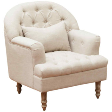 jcpenney.com | Luka Tufted Club Chair