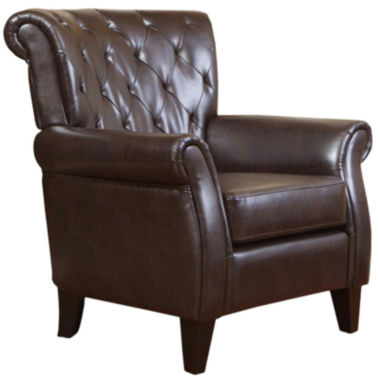 jcpenney.com | Brady Tufted Club Chair