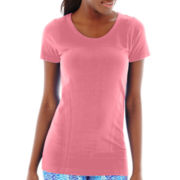 Xersion™ Short-Sleeve Seamless Tee
