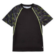 Xersion™ Short-Sleeve Trainer Top - Boys 8-20
