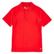 Xersion™ Short-Sleeve Performance Polo – Boys 8-20