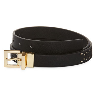 jcpenney.com | Mixit™ Reversible Perforated Belt