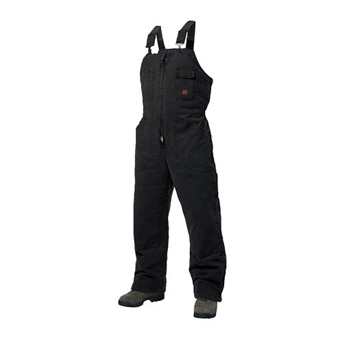 Tough Duck™ Insulated Bib Overalls–Big & Tall