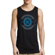 DC Shoes Co.® Central Re-Up Tank