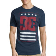 DC Shoes Co.® Stars and Stripes Short-Sleeve T-Shirt