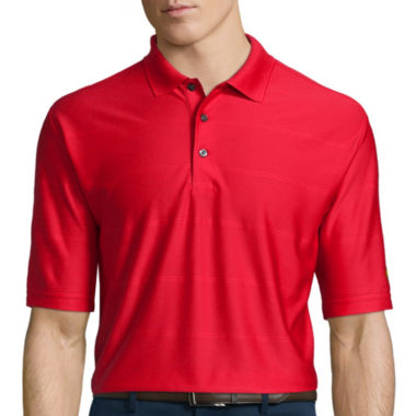 jcpenney.com | Jack Nicklaus® Short-Sleeve Ottoman Performance Polo