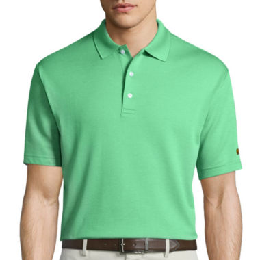 jcpenney.com | Jack Nicklaus® Short-Sleeve Twill Polo