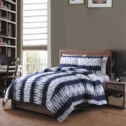 Victoria Classics Bali Reversible Comforter Set