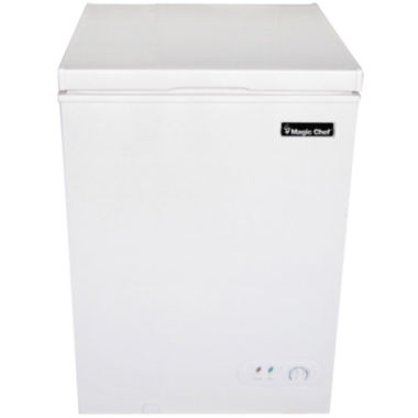 jcpenney.com | Magic Chef® 3.5-cu. ft. Chest Freezer