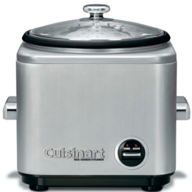 jcpenney.com | Cuisinart® 8-Cup Rice Cooker