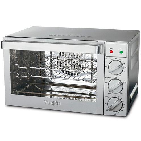 Waring Pro® CO1000 0.9CF Professional Convection Oven