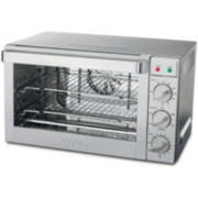 Waring Pro® CO1600WR 1.5CF Professional Convection Oven