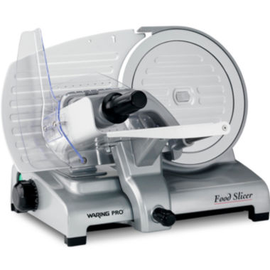 jcpenney.com | Waring Pro® 10in Food Slicer