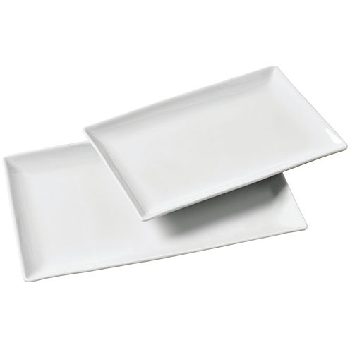 Tabletops Gallery® 2-pc. Serving Tray Set