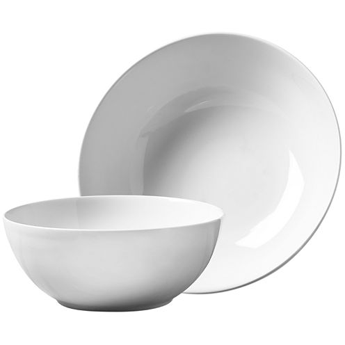 Tabletops Gallery® 2-pc. Serving Bowl Set