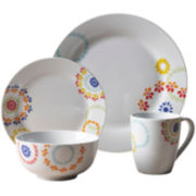 Tabletops Gallery® Fulton 16-pc. Dinnerware Set