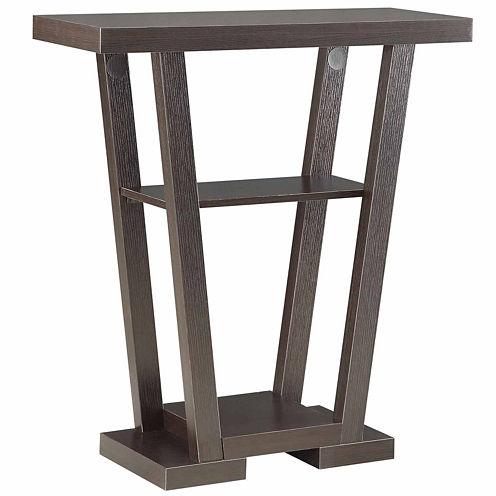 Zahara Accent Table