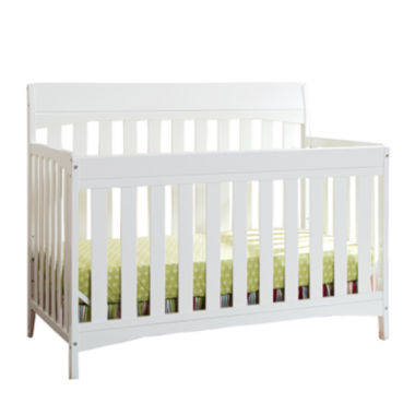 jcpenney.com | Delta Children's Products™ Remi 4-in-1 Crib - White