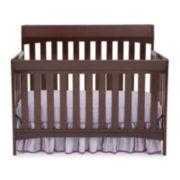 Delta Children's Products™ Remi 4-in-1 Crib - Chocolate